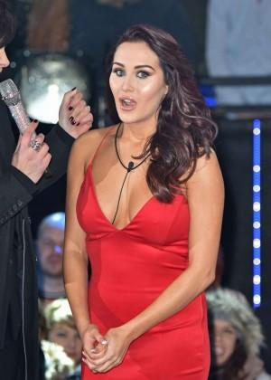 Chloe Goodman - Celebrity Big Brother Launch Night in Borehamwood