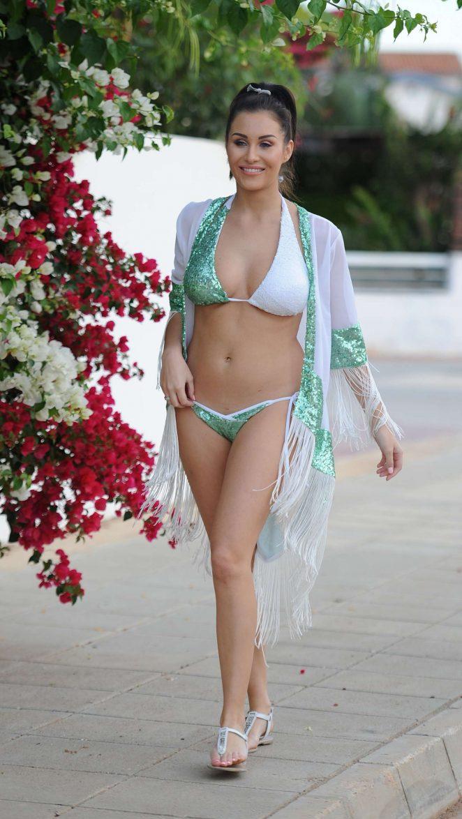 Chloe Goodman in Bikini 2017 -14