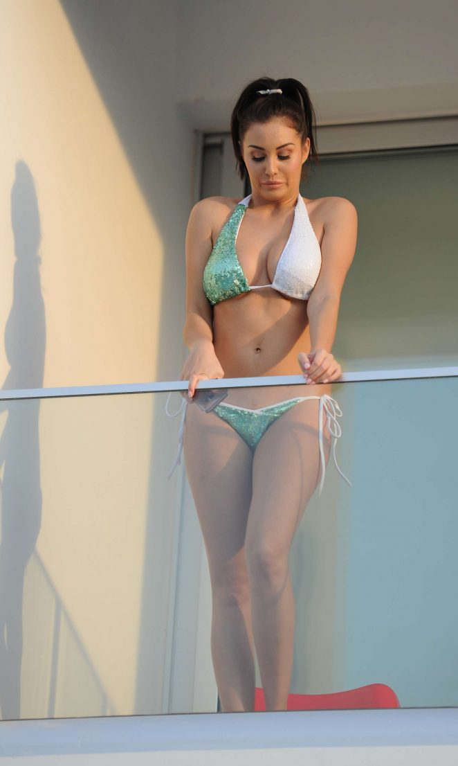Chloe Goodman in Bikini 2017 -19