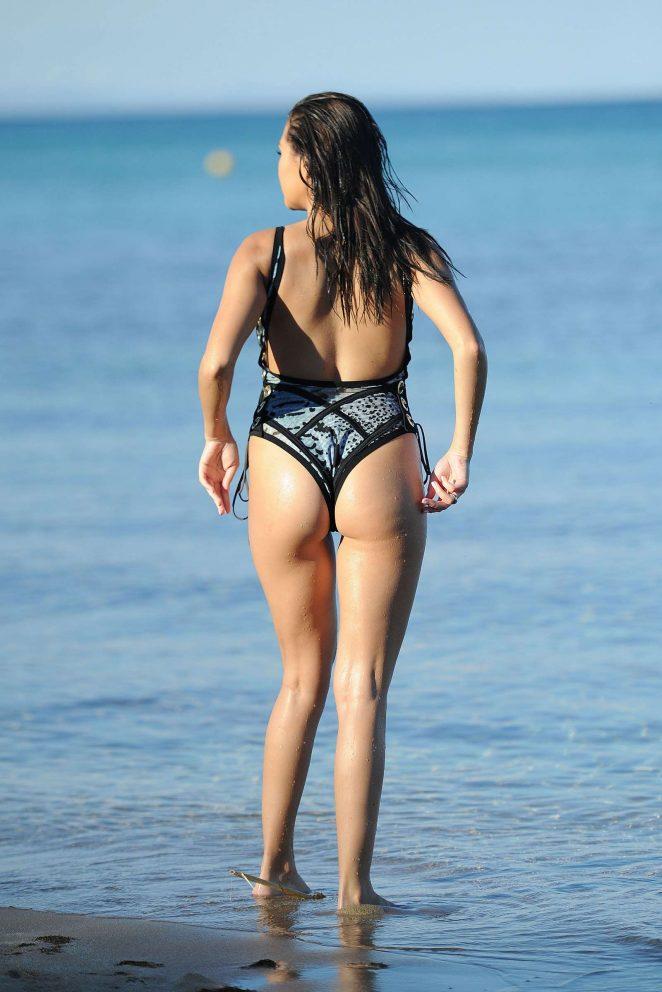 Chloe Goodman in Swimsuit 2016 -10