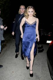 Chloe Grace Moretz - 2020 Pre Oscar party in Beverly Hills