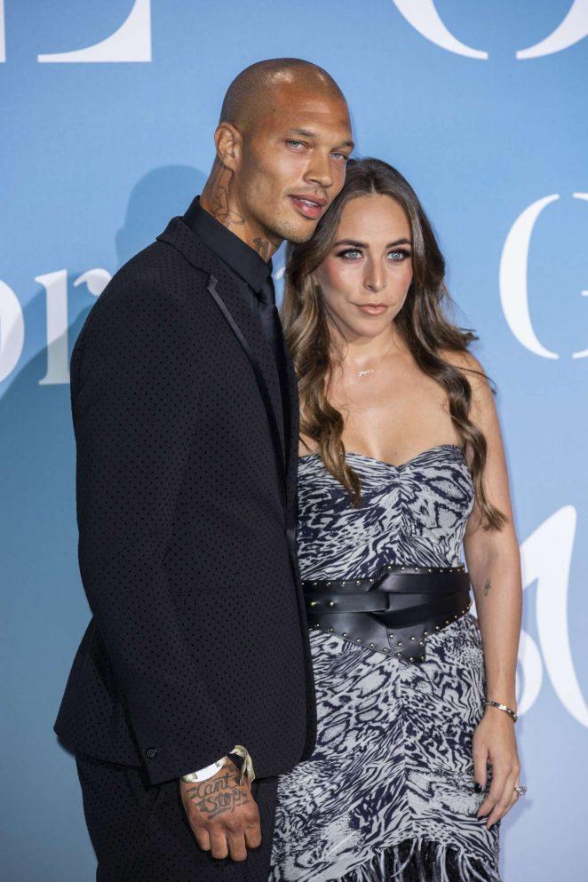 Chloe Green – 2018 Gala for the Global Ocean in Monte-Carlo