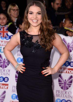 Chloe Hewitt - 2017 Pride Of Britain Awards in London