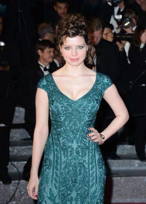 Chloe Levine - 'I, Daniel Blake' Premiere at 2016 Cannes Film Festival