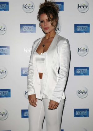 Chloe Lewis - 'The Only Way Is Essex' Premiere in Chigwell