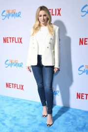 Chloe Lukasiak - 'The Last Summer' Screening in LA