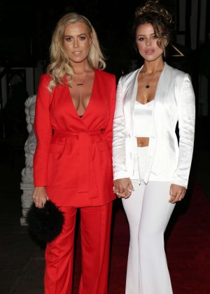 Chloe Meadows - 'The Only Way Is Essex' Premiere in Chigwell