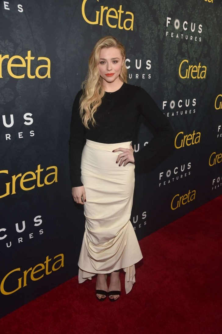 Chloe Moretz: Greta Premiere in Hollywood -05