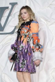 Chloe Moretz - Louis Vuitton Maison Seoul Opening Ceremony in Seoul