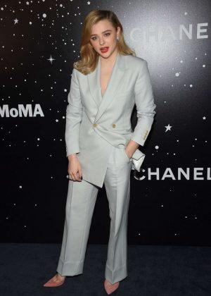 Chloe Moretz - MoMA Film Benefit Honoring Martin Scorsese in New York