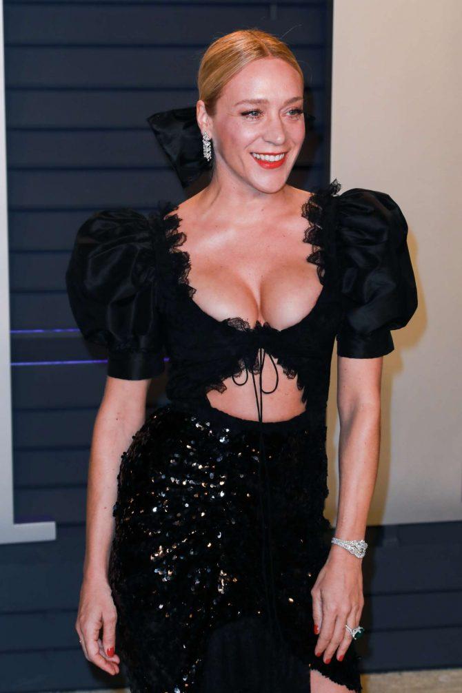 Chloe Sevigny - 2019 Vanity Fair Oscar Party in Beverly Hills