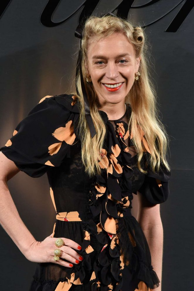 Chloe Sevigny - Cartier's Bold and Fearless Celebration in San Francisco
