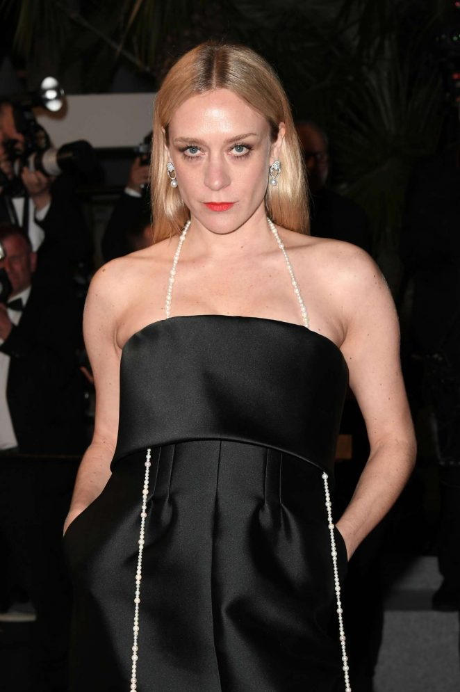 Chloe Sevigny - 'Cold War' Premiere at 2018 Cannes Film Festival