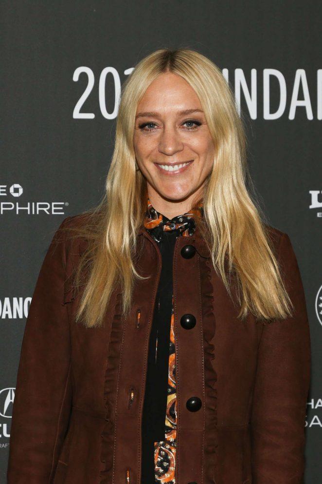 Chloe Sevigny - 'Golden Exits' Premiere at 2017 Sundance Film Festival in Utah