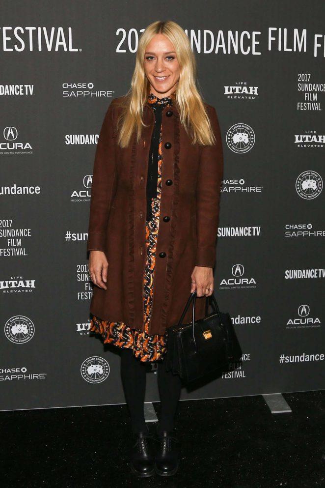 Chloe Sevigny: Golden Exits Premiere at 2017 Sundance -03
