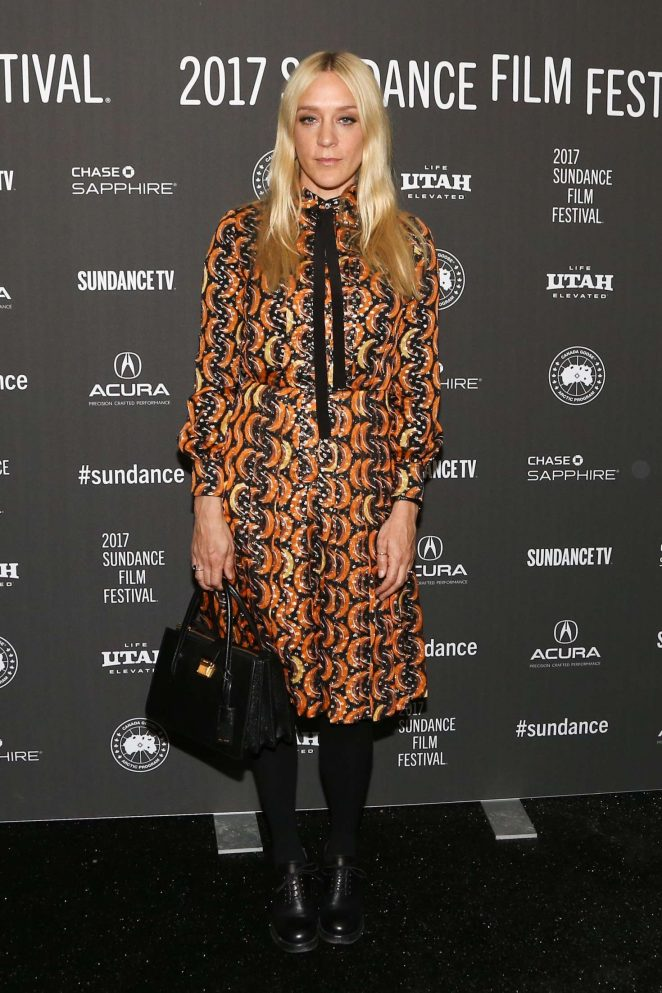 Chloe Sevigny: Golden Exits Premiere at 2017 Sundance -04