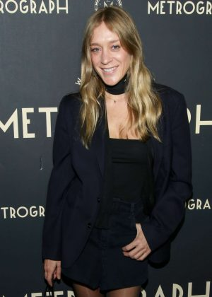 Chloe Sevigny - Metrograph 2nd Anniversary Party in New York
