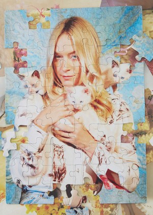 Chloe Sevigny - Modern Weekly Photohsoot (September 2015)