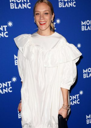 Chloe Sevigny - MontBlanc Celebrates 75th Anniversary of Le Petit Prince in New York