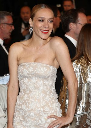 Chloe Sevigny - 'Personal Shopper' Premiere at 2016 Cannes Film Festival