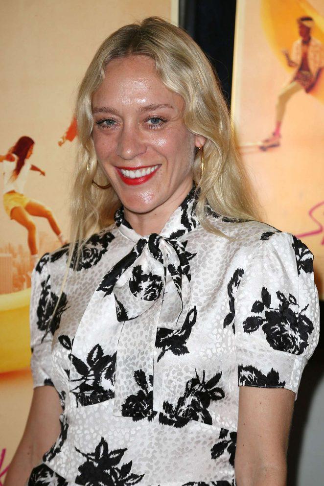 Chloe Sevigny - 'Skate Kitchen' Premiere in New York