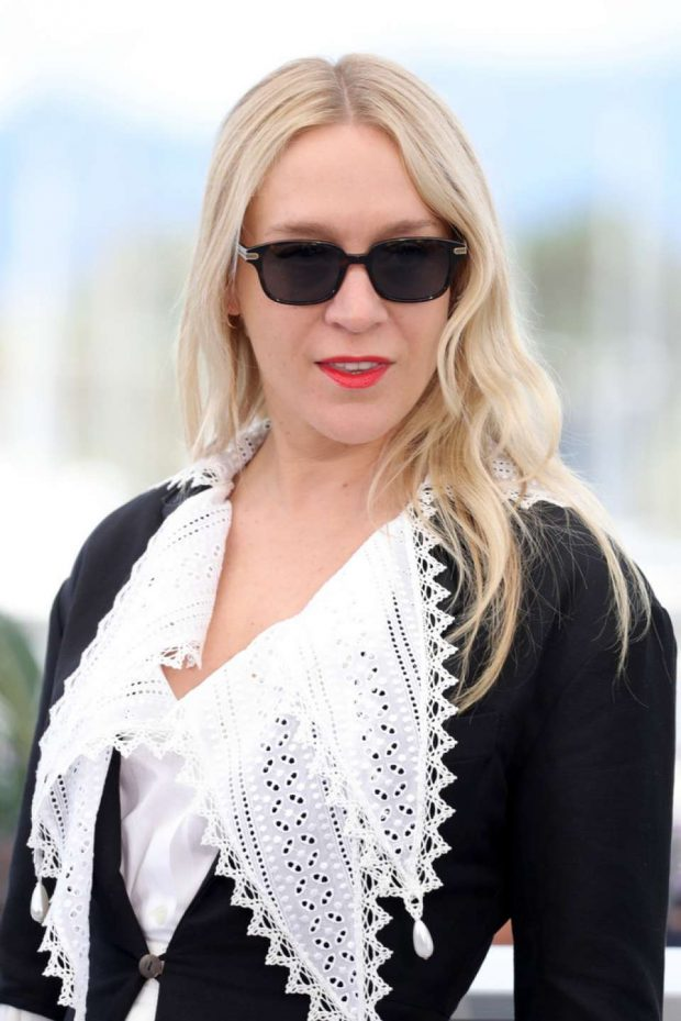 Chloe Sevigny - 'The Dead Don't Die' Photocall at 2019 Cannes Film Festival