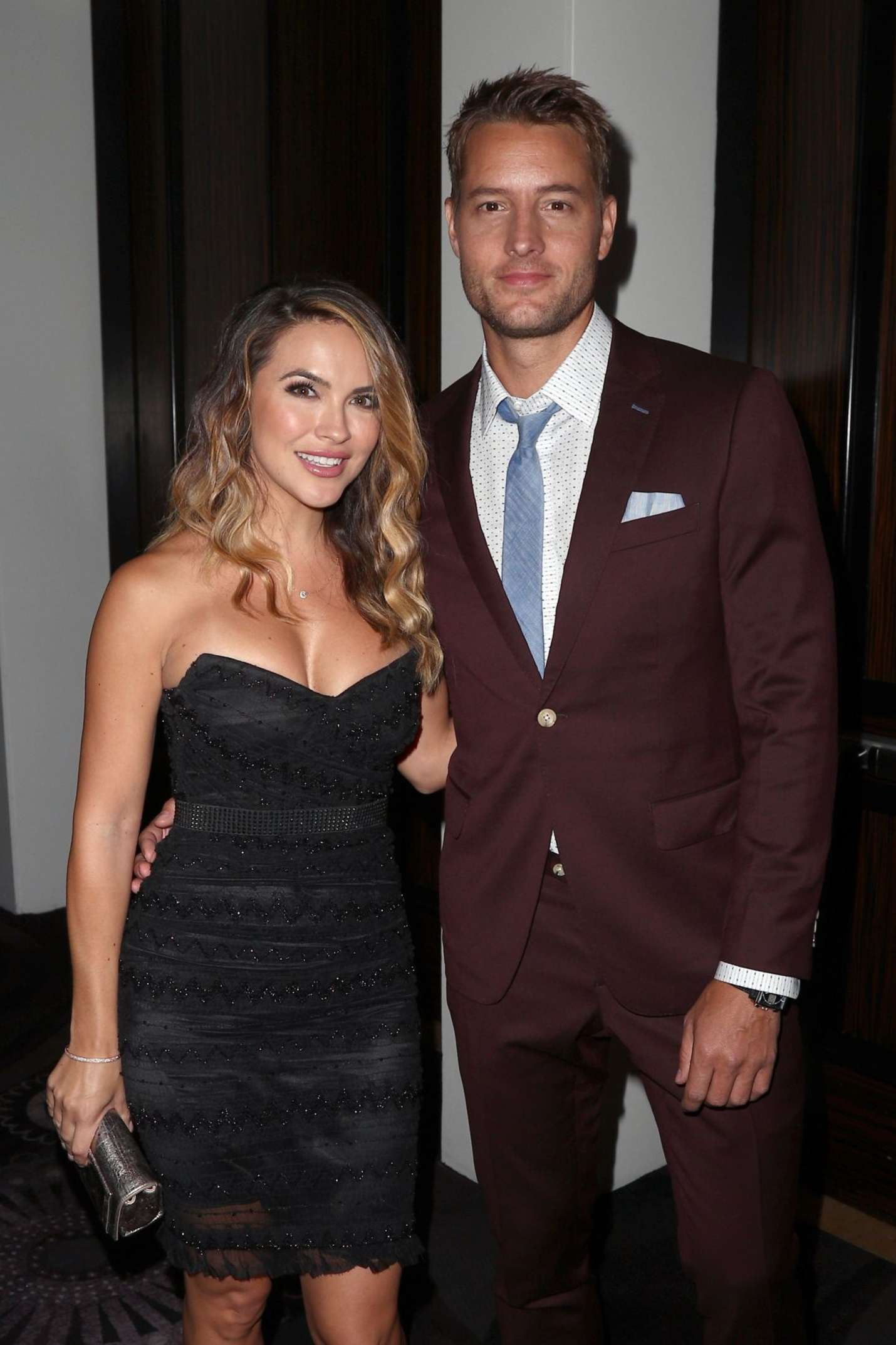 Chrishell Stause - 33rd Annual TCA Awards in Beverly Hills