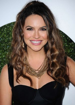 Chrishell Stause - GQ Men of The Year Awards 2016 in LA