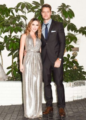 Chrishell Stause - W Magazine Celebrates Its 'Best Performances' Portfolio in LA