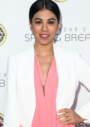 Chrissie Fit - City Year Los Angeles Spring Break: Destination Education in Los Angeles
