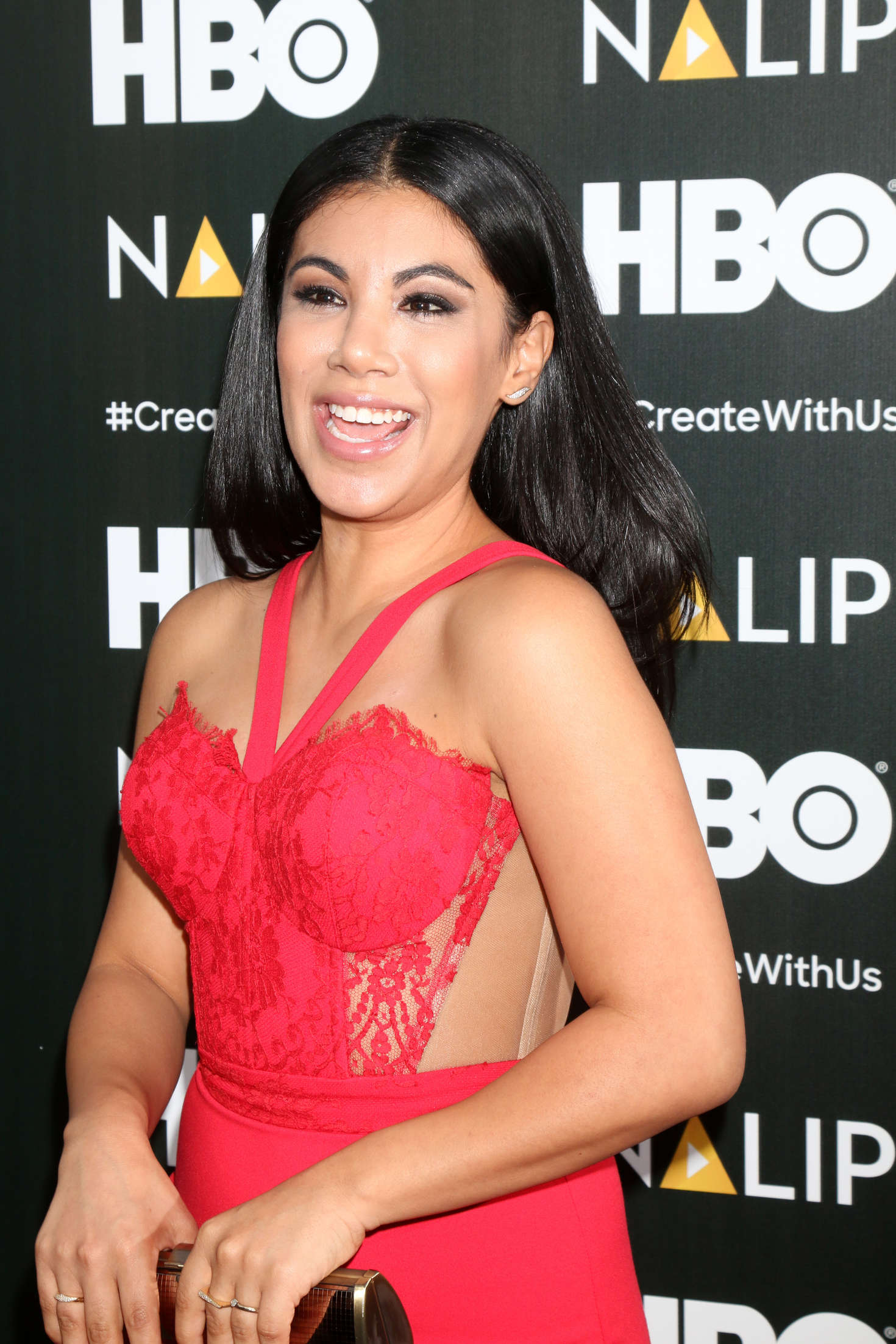 Chrissie Fit – NALIP 2016 Latino Media Awards in Los Angeles