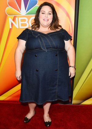 Chrissy Metz - 2017 NBC Summer TCA Press Tour in Beverly Hills