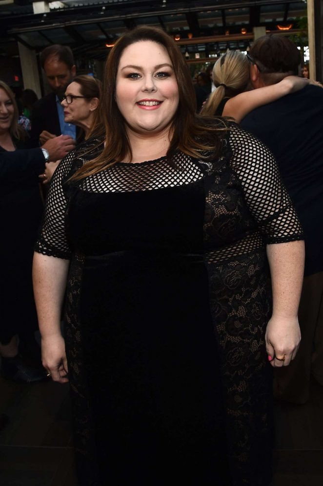 Chrissy Metz - Deadline Hollywood Emmy Season Kickoff Party in LA
