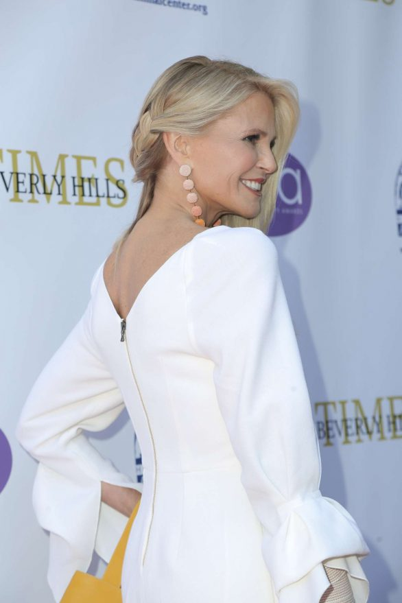 Christie Brinkley 2019 : Christie Brinkley – 2019 Beauty Awards-13