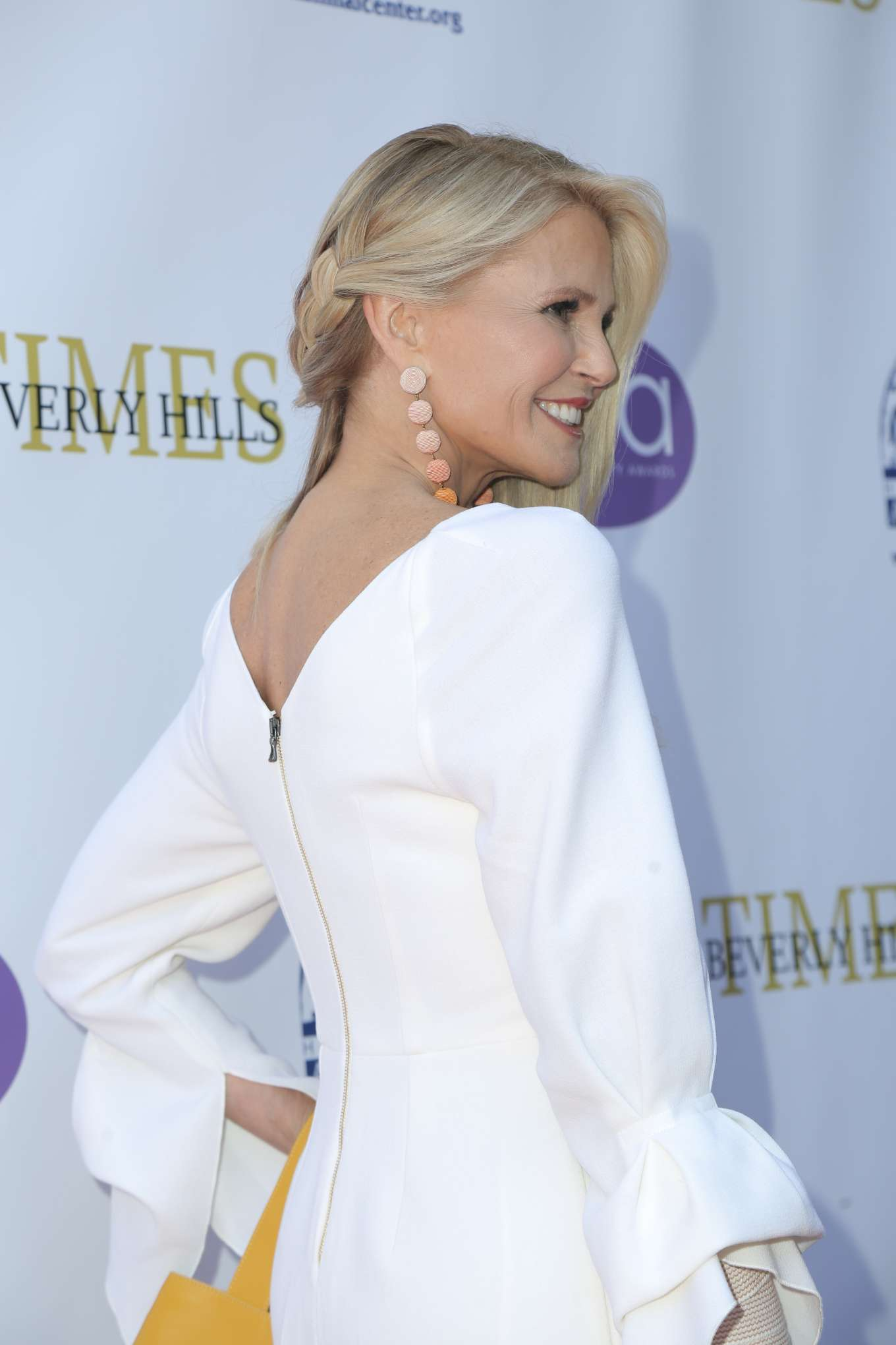 Christie Brinkley 2019 : Christie Brinkley – 2019 Beauty Awards-13