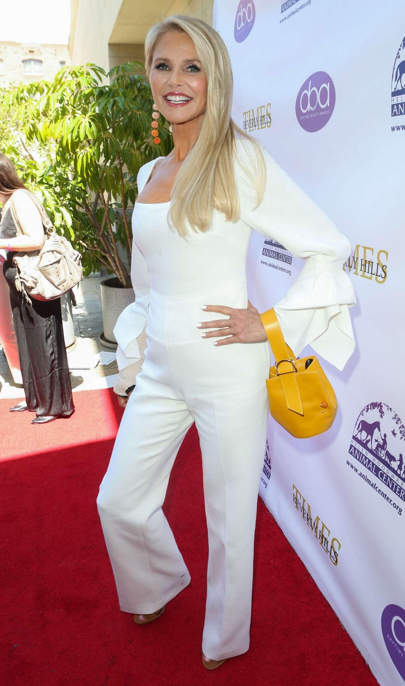 Christie Brinkley 2019 : Christie Brinkley – 2019 Beauty Awards-16