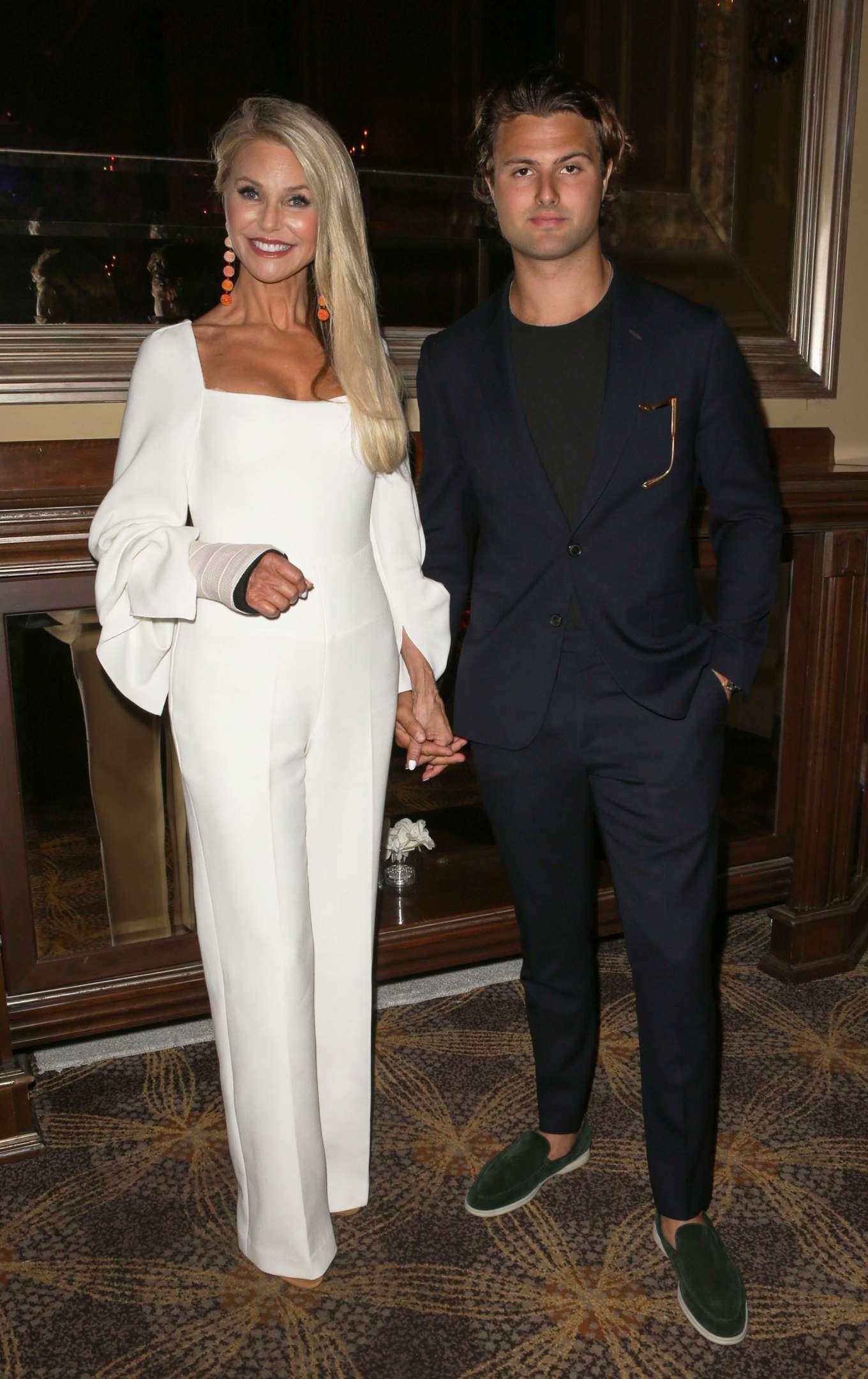 Christie Brinkley 2019 : Christie Brinkley – 2019 Beauty Awards-17