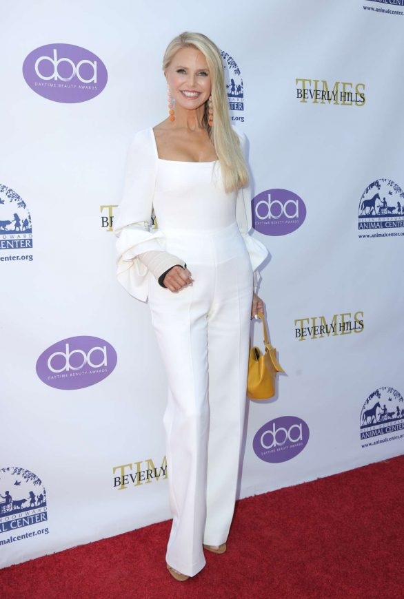 Christie Brinkley 2019 : Christie Brinkley – 2019 Beauty Awards-18