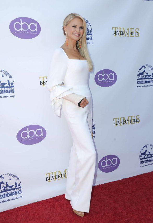 Christie Brinkley 2019 : Christie Brinkley – 2019 Beauty Awards-19