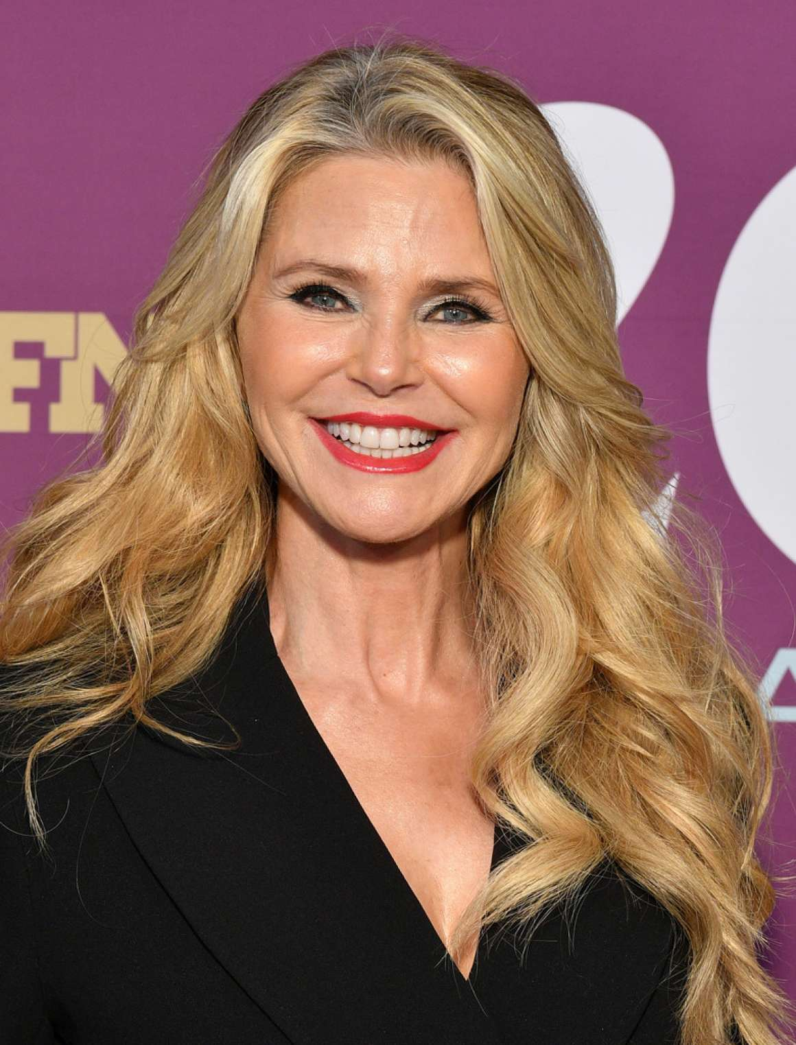 Christie Brinkley 2019 : Christie Brinkley – Footwear News Achievement Awards IAC-03