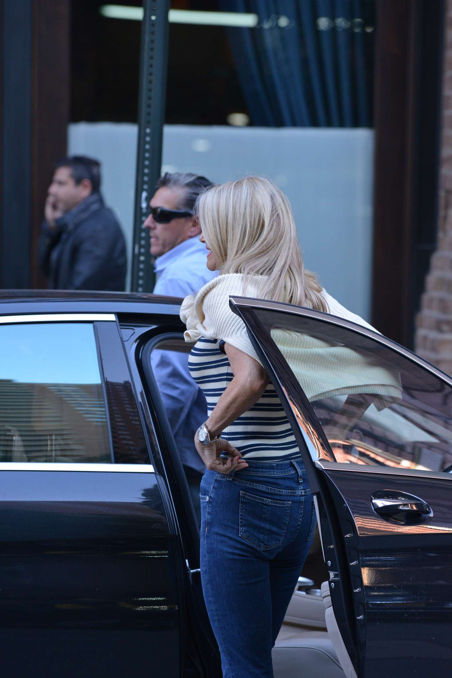 Christie Brinkley In Jeans 05 Gotceleb