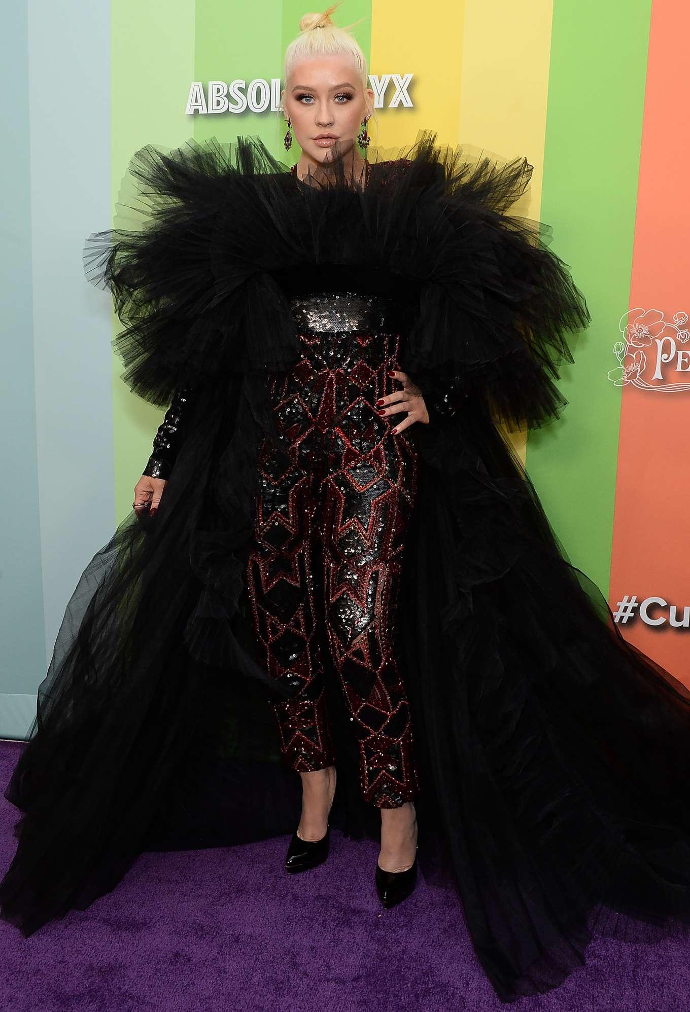 Christina Aguilera 2019 : Christina Aguilera – 2019 amfAR Gala-23