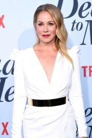 Christina Applegate - 'Dead To Me' Season 1 Premiere in Santa Monica