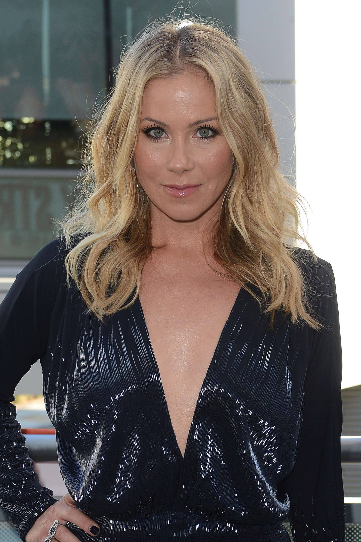 Christina Applegate - 2015 Celebration of Dance Gala by The Dizzy Feet Foundation in LA