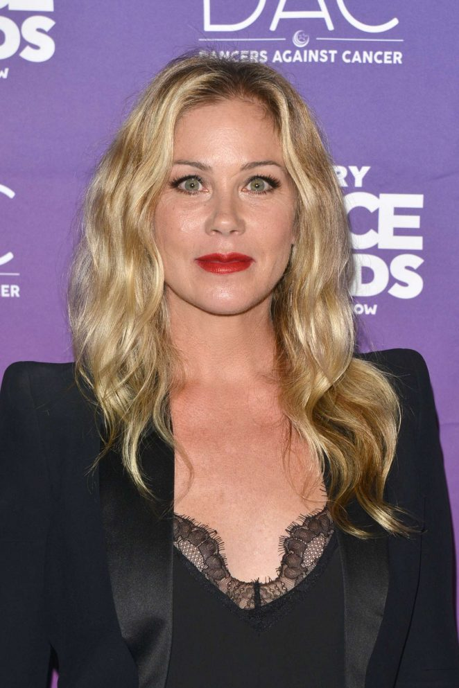 Christina Applegate - Industry Dance Awards in Hollywood