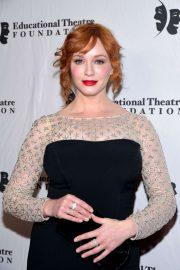 Christina Hendricks - 2019 Thespians Go Hollywood Gala in LA