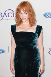 Christina Hendricks - 44th Annual Gracie Awards in Los Angeles