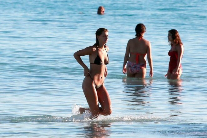 Christina Mendonca in Bikini and Swimsuit 2017 -03