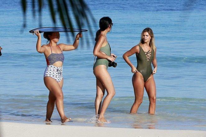 Christina Mendonca 2017 : Christina Mendonca in Bikini and Swimsuit 2017 -05