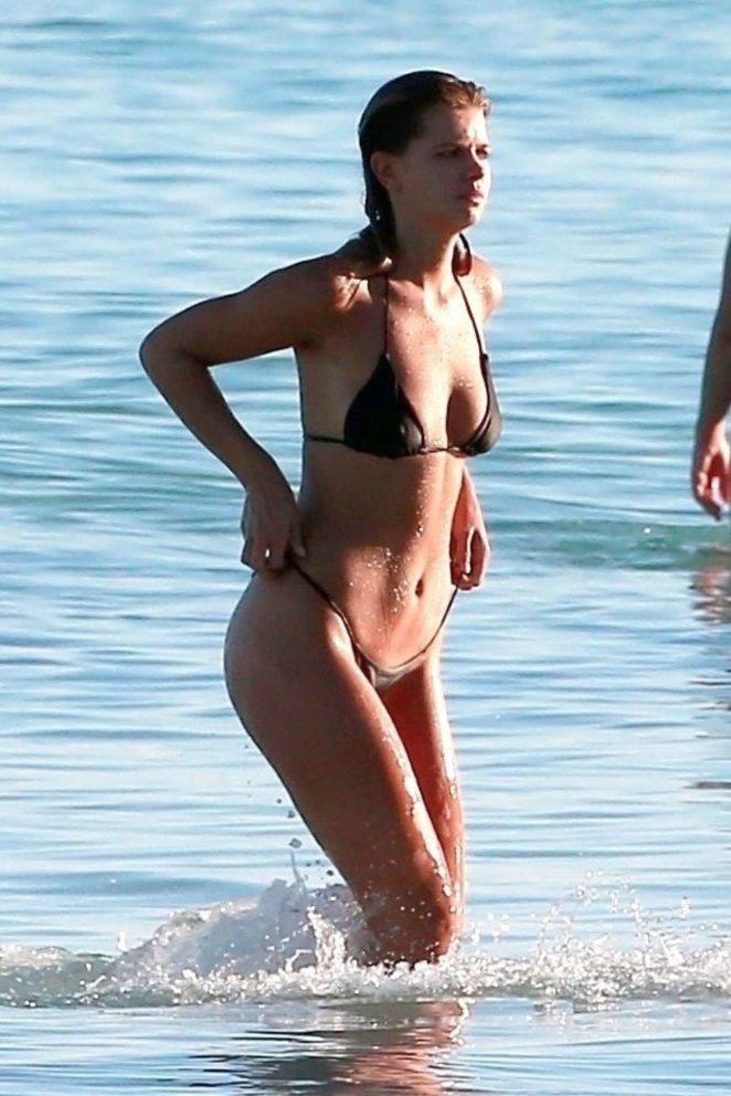 Christina Mendonca in Bikini and Swimsuit 2017 -33